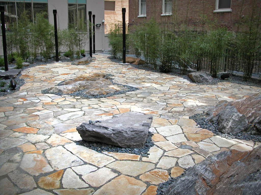 Masonry Depot New York South Bay Quartzite Irregular