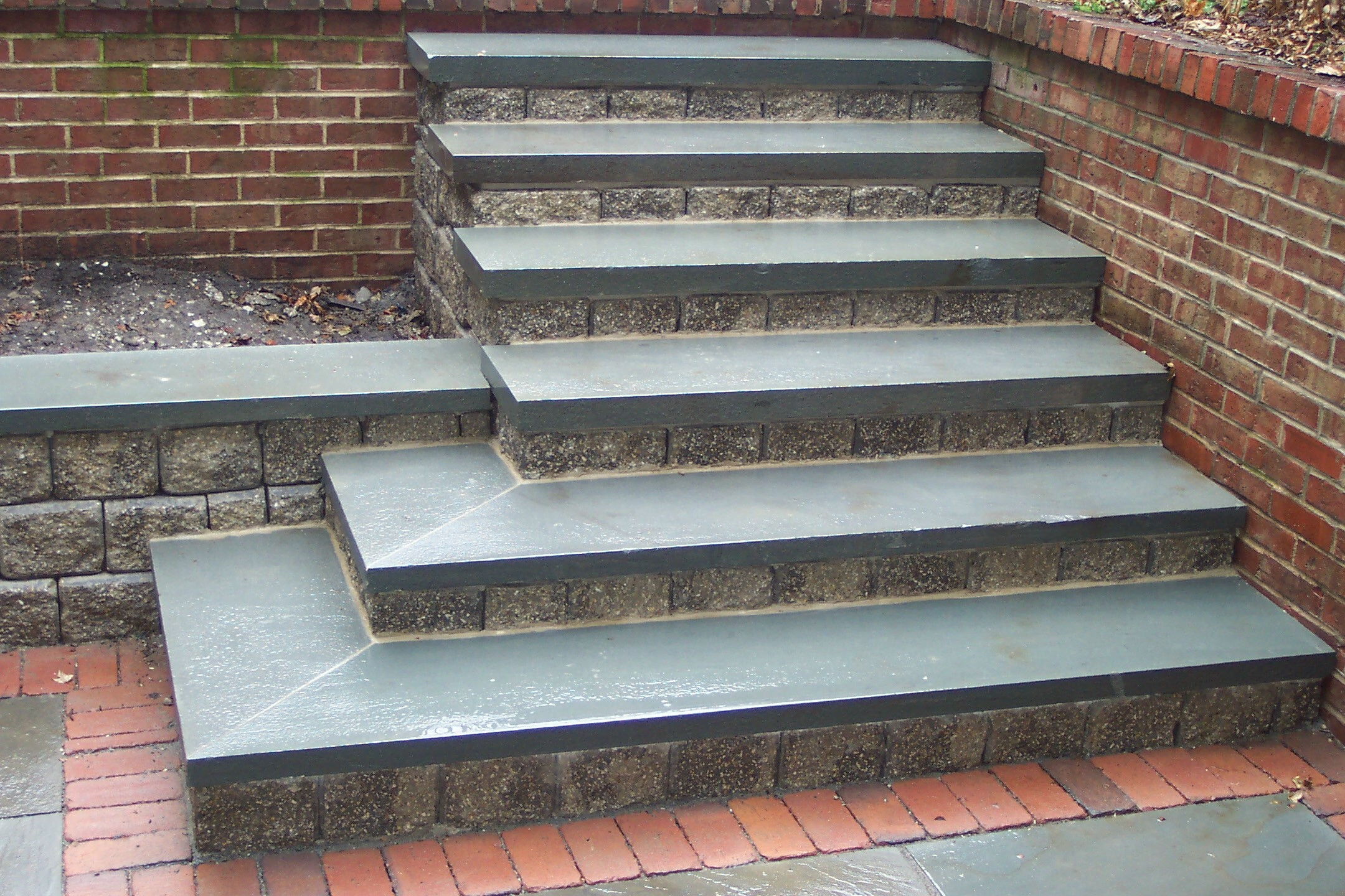 Masonry Depot New York Bluestone Treads