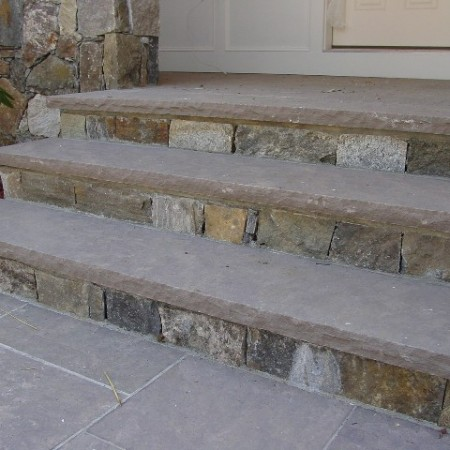 Masonry depot new york bluestone treads for Bluestone pricing