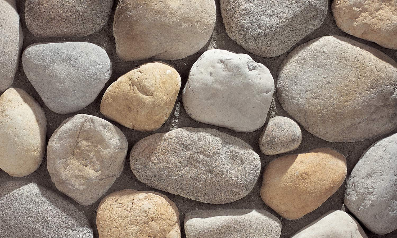 River Rock Stone : Masonry depot new york river rock