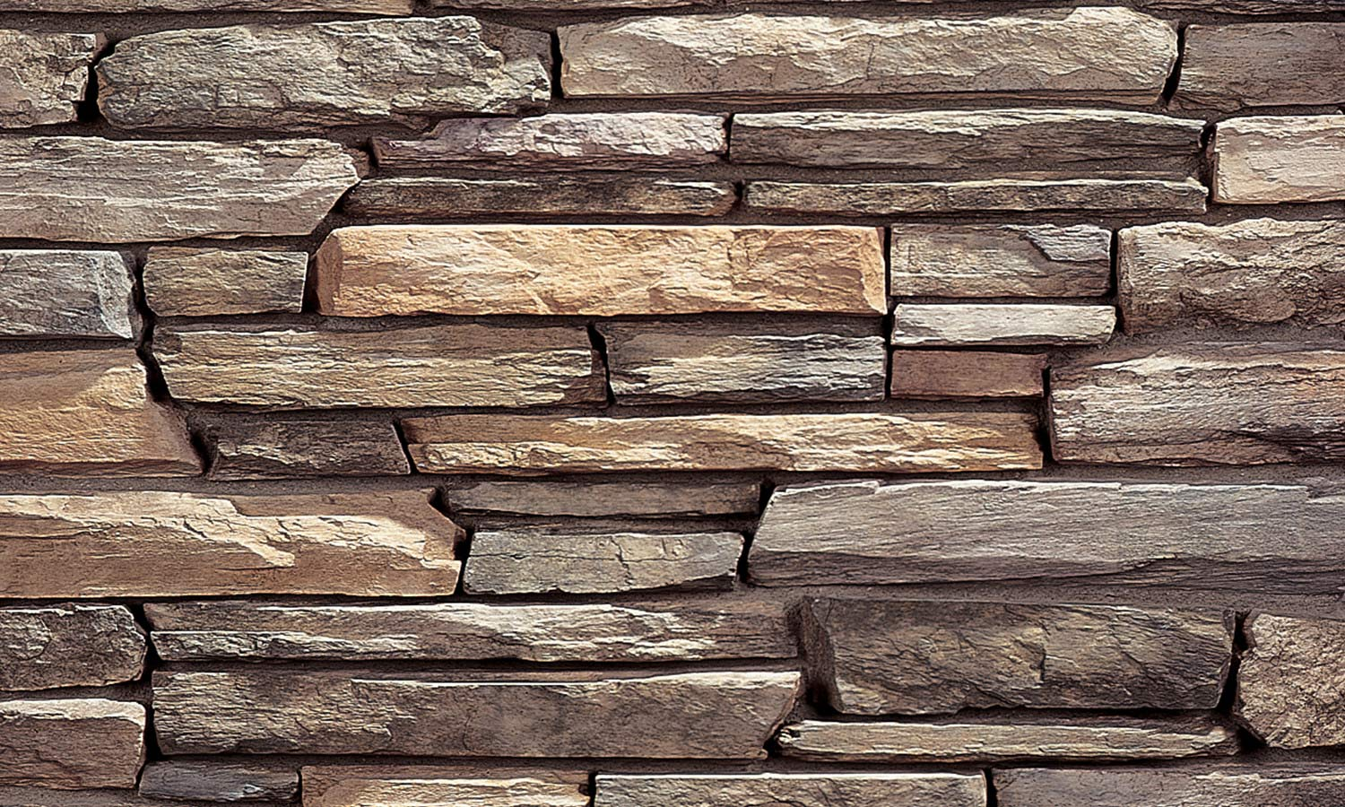 Masonry Depot New York Rustic Ledge