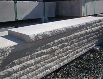 Masonry Depot New York Limestone Treads