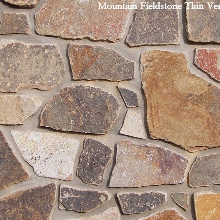Cut Fieldstone Wall : Masonry depot new york mountain fieldstone