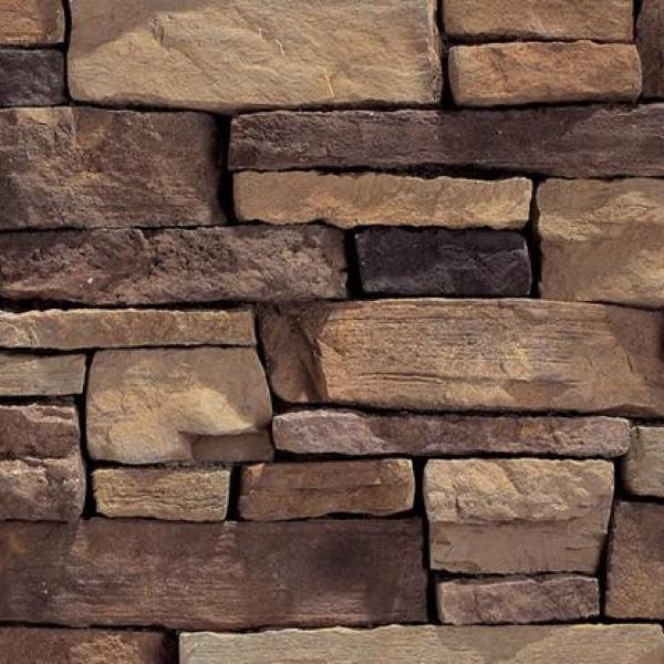 Mesa Verde Sandstone Rock Mortar : Masonry depot new york mountain ledge