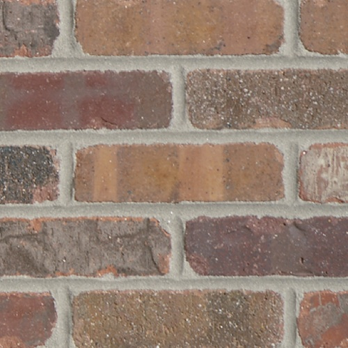 peppermill thin brick retains the beauty of brick when building design ...