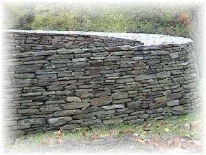Masonry Depot New York Pennsylvania Wall Stone Thick