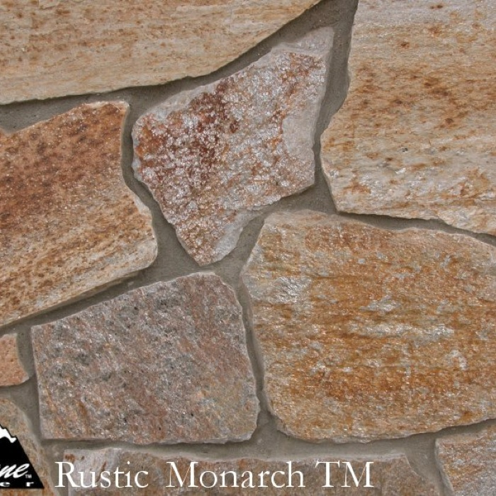 Masonry Depot New York Rustic Monarch