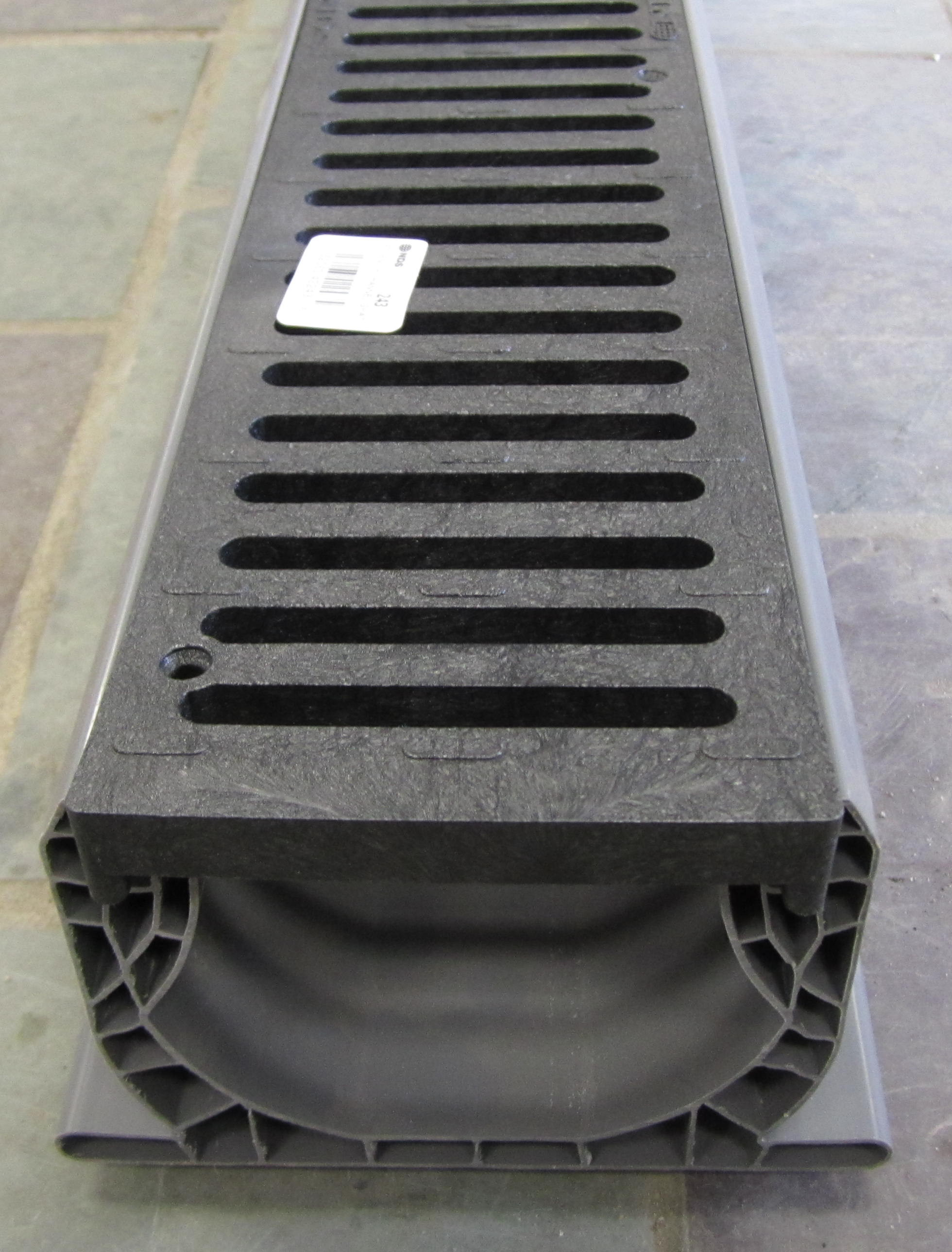 Masonry Depot New York Spee D Channel Drain 400