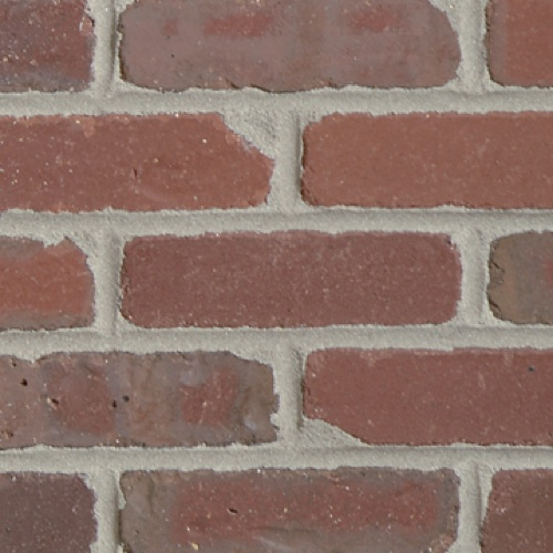 schoolhouse thin brick retains the beauty of brick when building ...