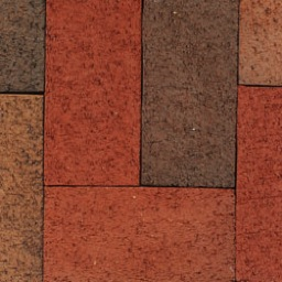 Watsontown Garden Blend Paver