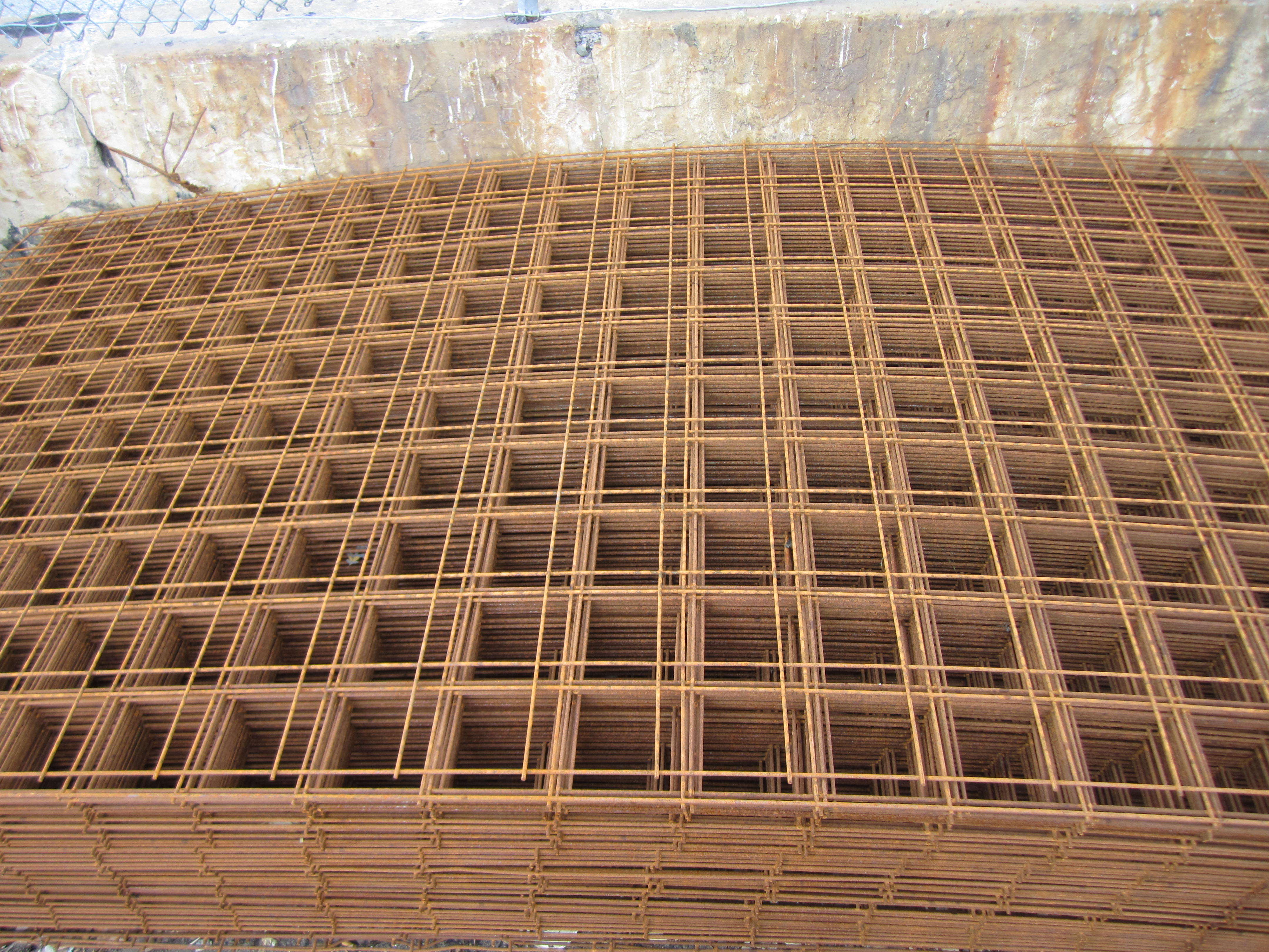 Masonry Depot New York | Concrete Wire Mesh (Heavy)