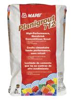 PLANIGROUT 712