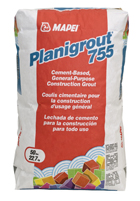 PLANIGROUT 755