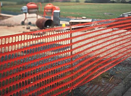 Safety Fence (2)