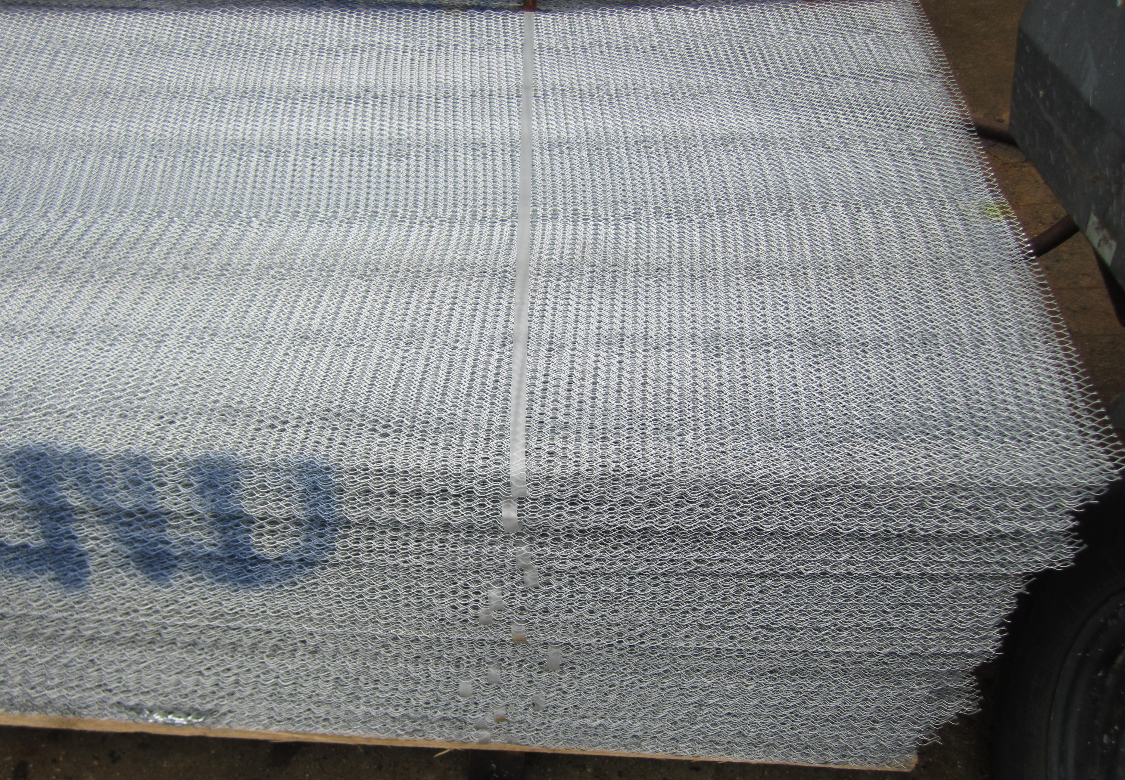 Masonry Depot New York Galvanized Wire Lath