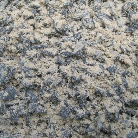 3/4 Sand & Gravel Mix
