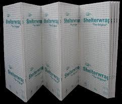 shelter wrap