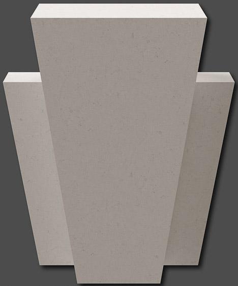 Masonry Depot New York Architectural Foam Shapes
