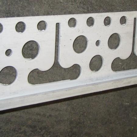 PVC CASING BEAD