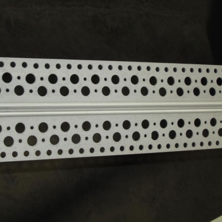 PVC CONTROL JOINT