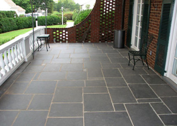 Masonry Depot New York Square Cut Slate