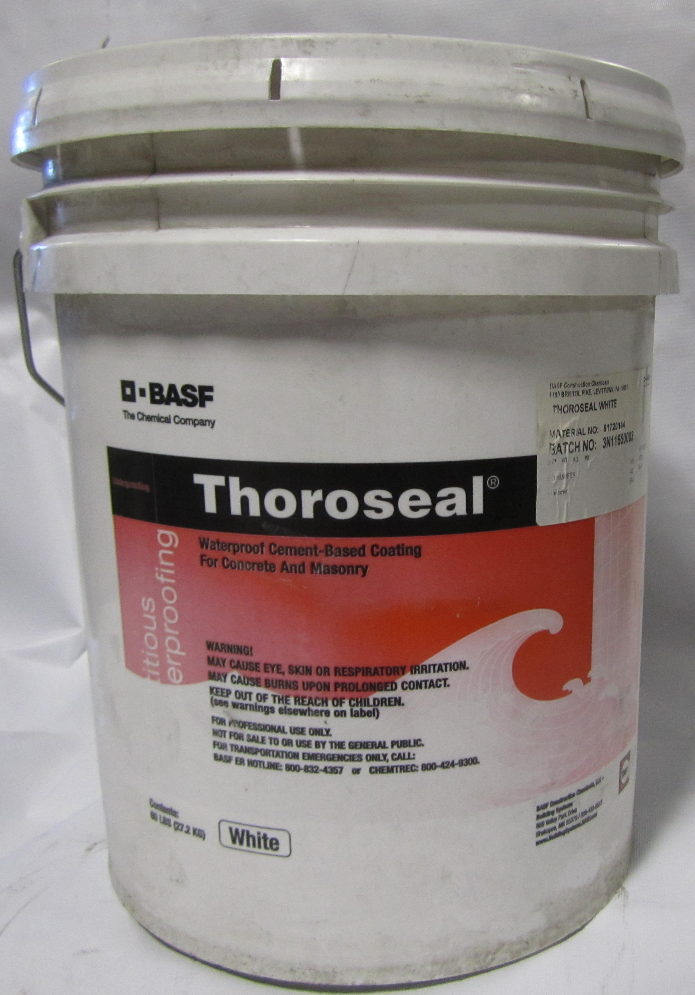 Masonry Depot New York Thoroseal