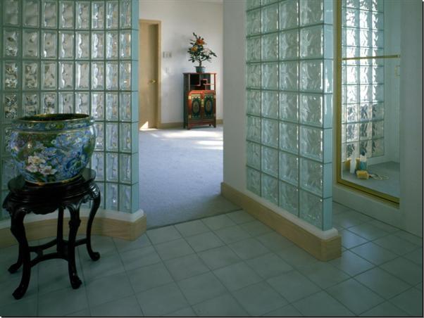 Masonry Depot New York Glass Block